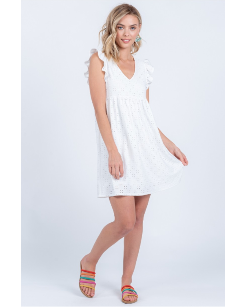 everly everly frankie dress