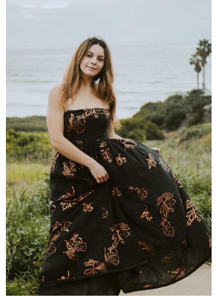 free people baja babe dress