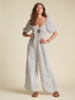 billabong billabong shout it up jumpsuit