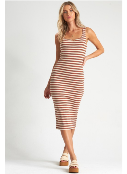 billabong night magic dress