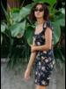billabong billabong girl crush dress