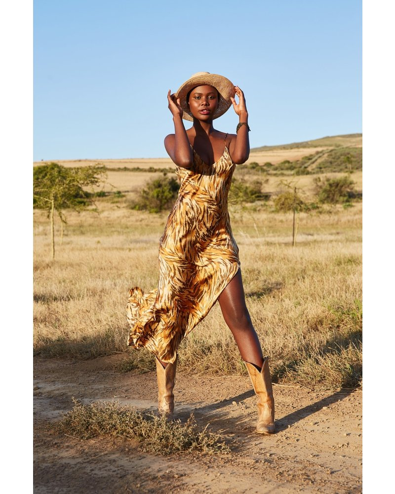 indah indah danielle dress
