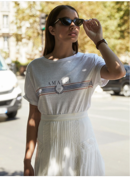 auguste the label amalfi tee