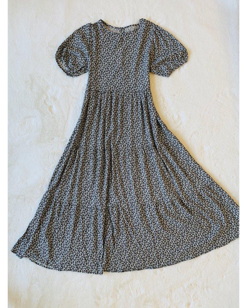 audrey  farrah dress