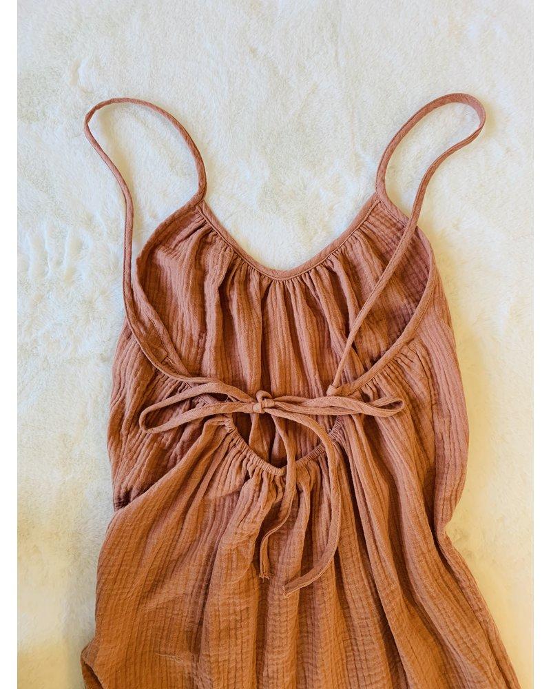 lush chase dress