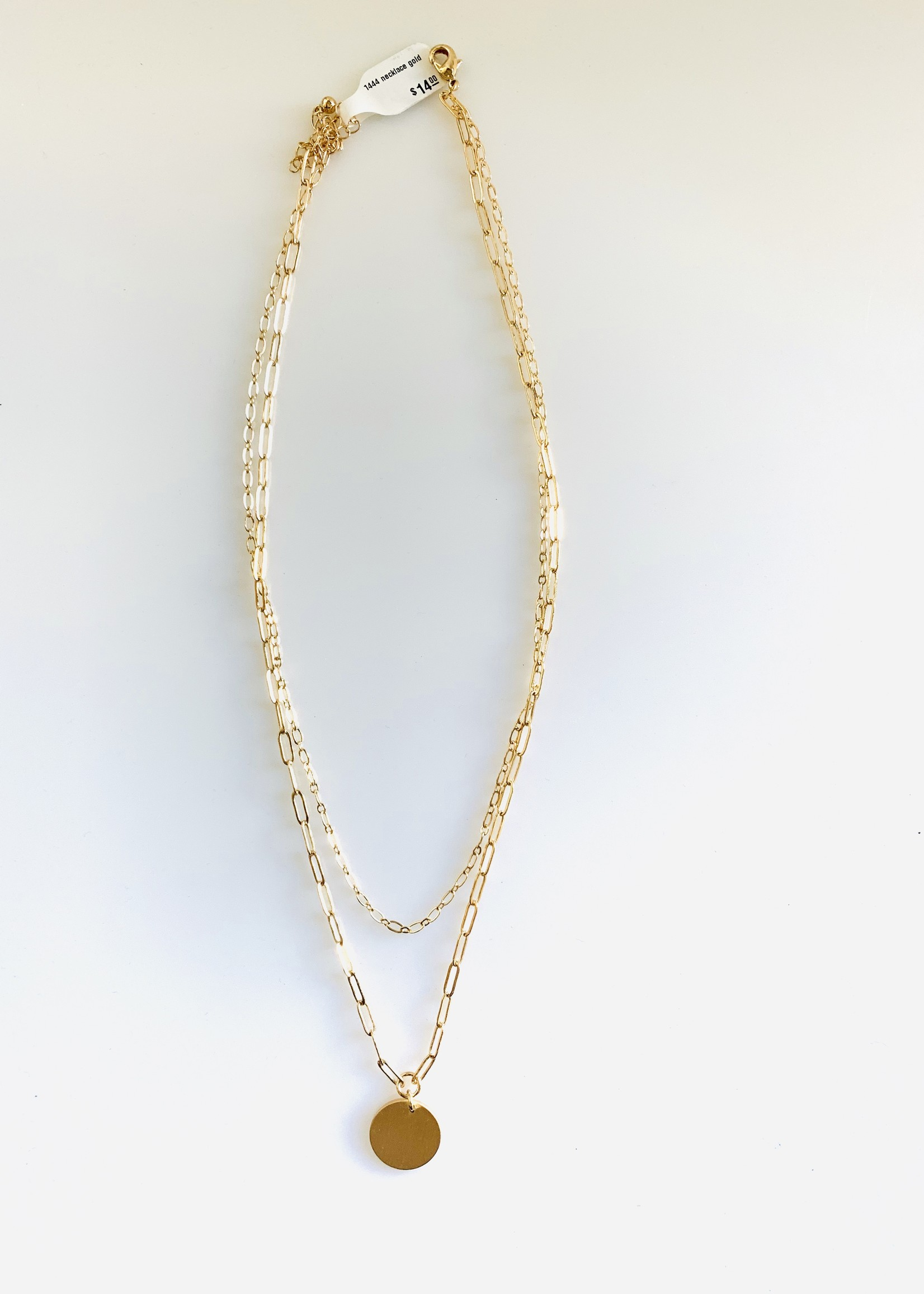 1444 necklace