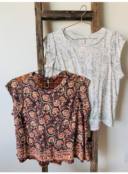 free people high tide tee