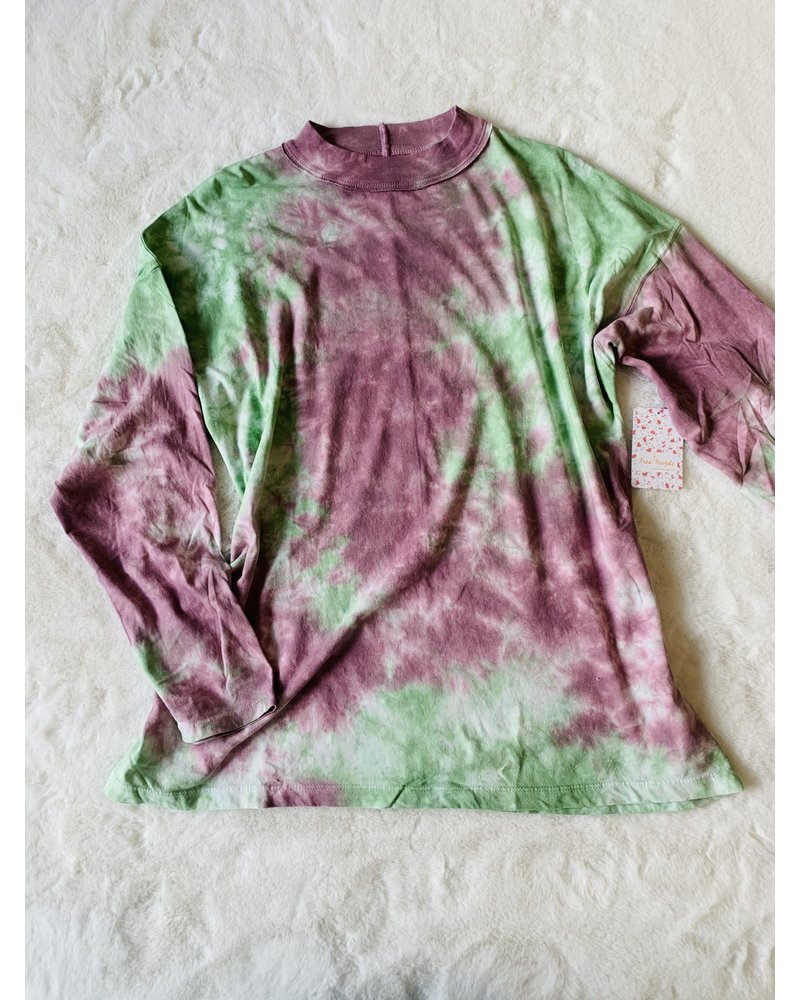 free people be free tee