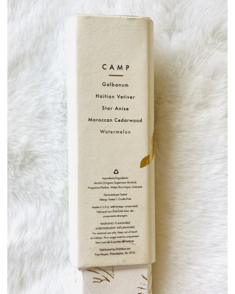 free people camp fragrance