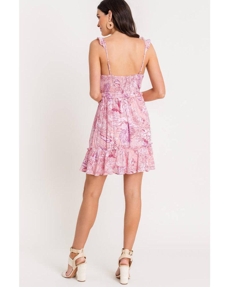 lush willow dress