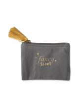 fringe studio fancy shit coin pouch