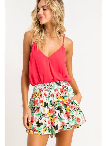 lush juniper shorts