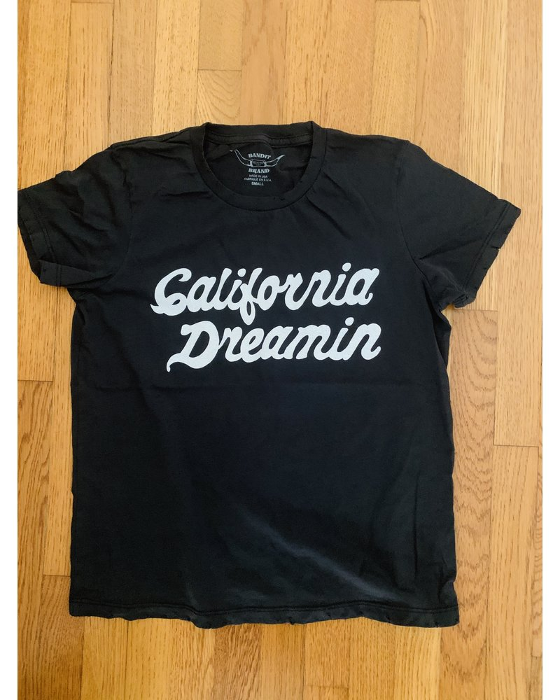 california dreamin tee