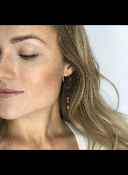 lotus jewelry studio bianca earrings