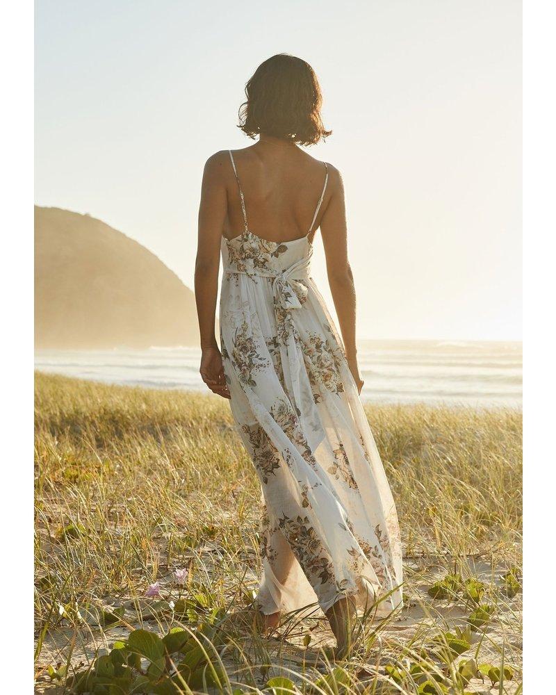 auguste the label alice seville maxi dress