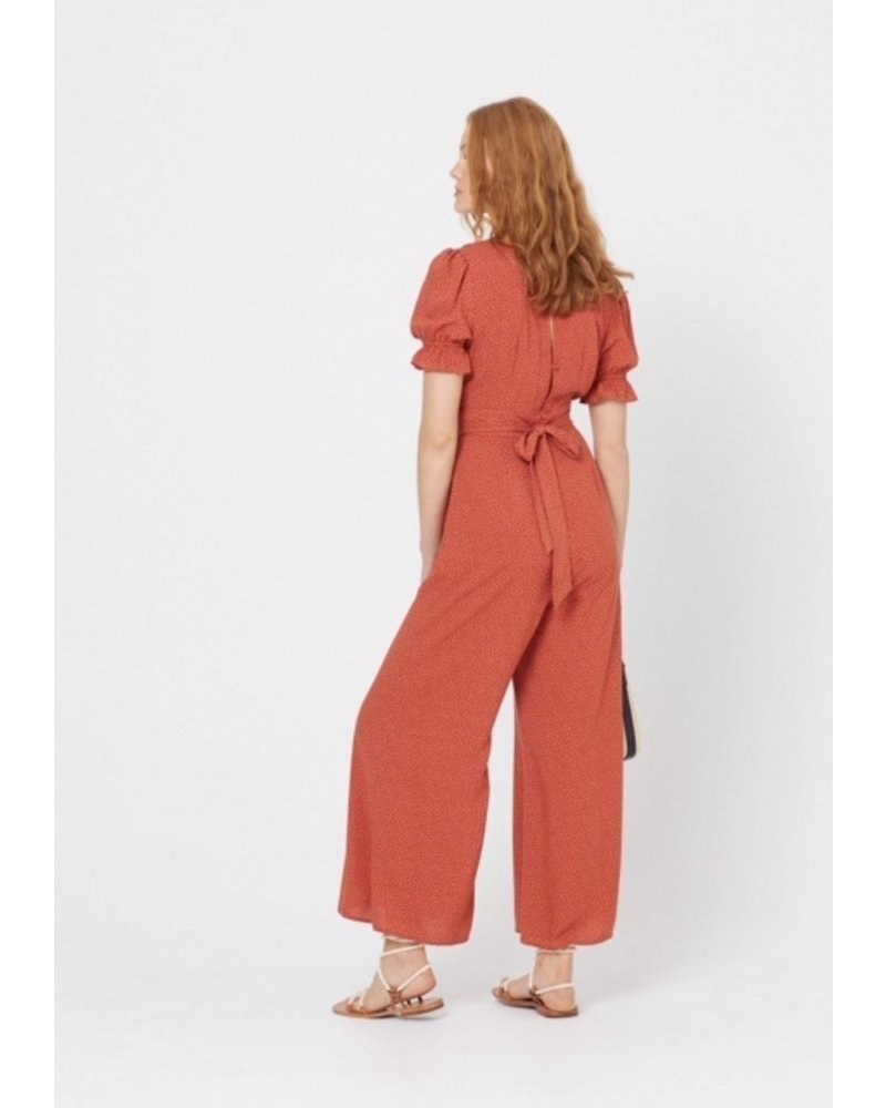 auguste the label auguste florence roma jumpsuit