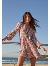 auguste the label auguste eliza mini dress