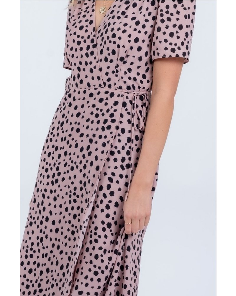 everly francis dress