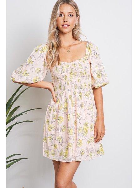 audrey lexi dress