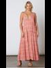 cotton candy annie dress