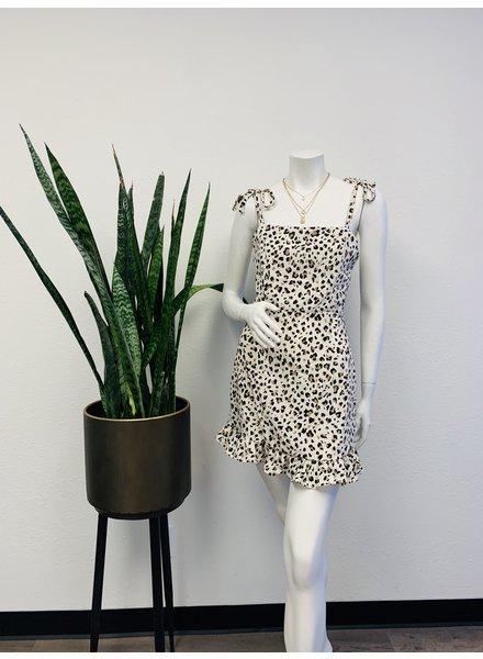 audrey selma dress