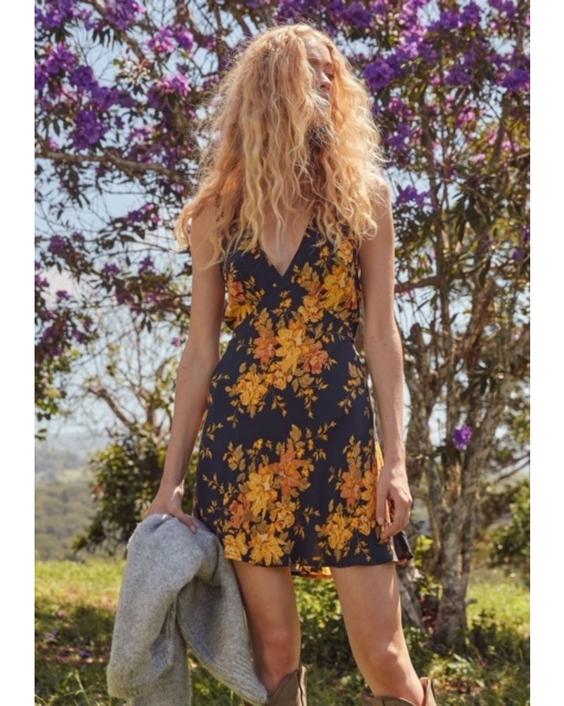 auguste the label devon lara mini dress