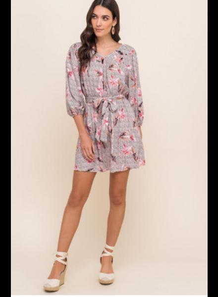 lush jovi dress