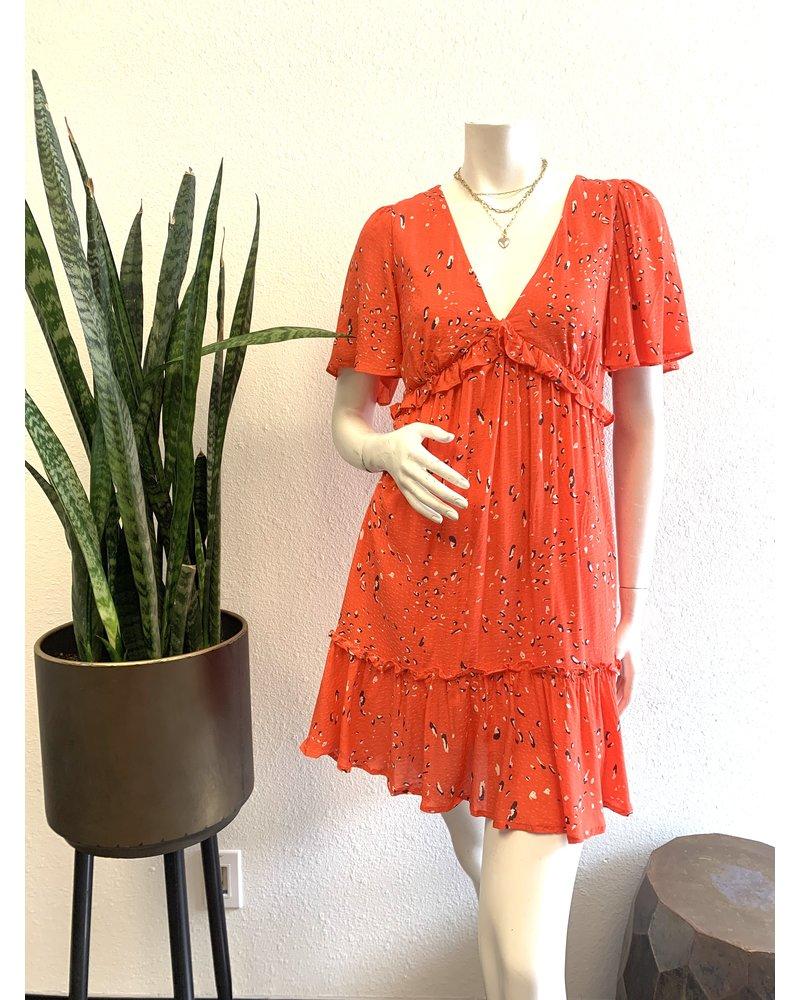 lush mary dress