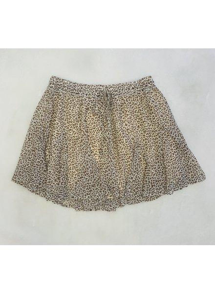 cotton candy flutter shorts