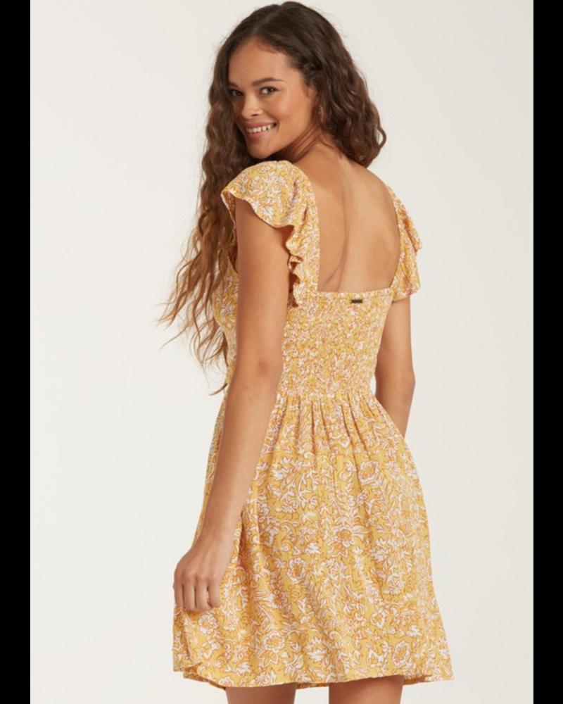 billabong billabong forever yours dress
