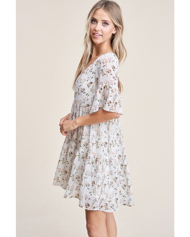 staccato curacao dress