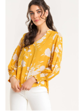 lush taylor blouse