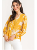 lush lush taylor blouse