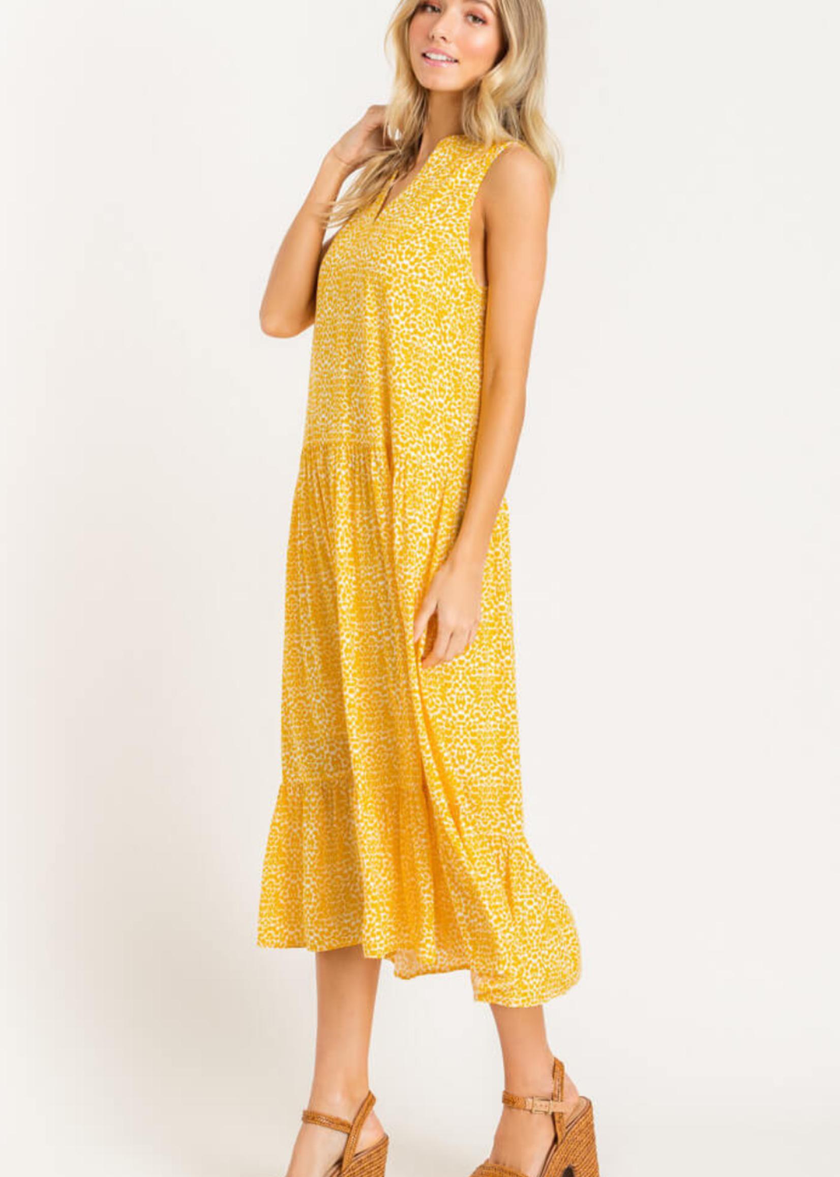lush lush swift dress