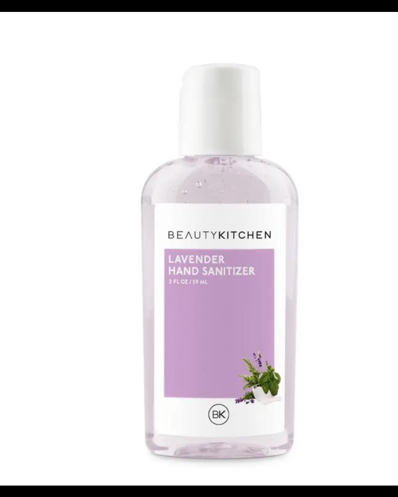 beauty kitchen odd daughter lavender hand sanitizer