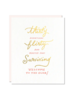 odd daughter paper company odd daughter thirty flirty card