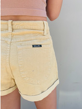 rollas dusters short (sand cord)