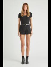 rollas dusters short (black)