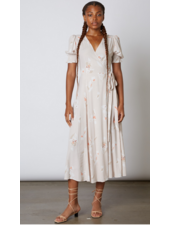 cotton candy hanson dress