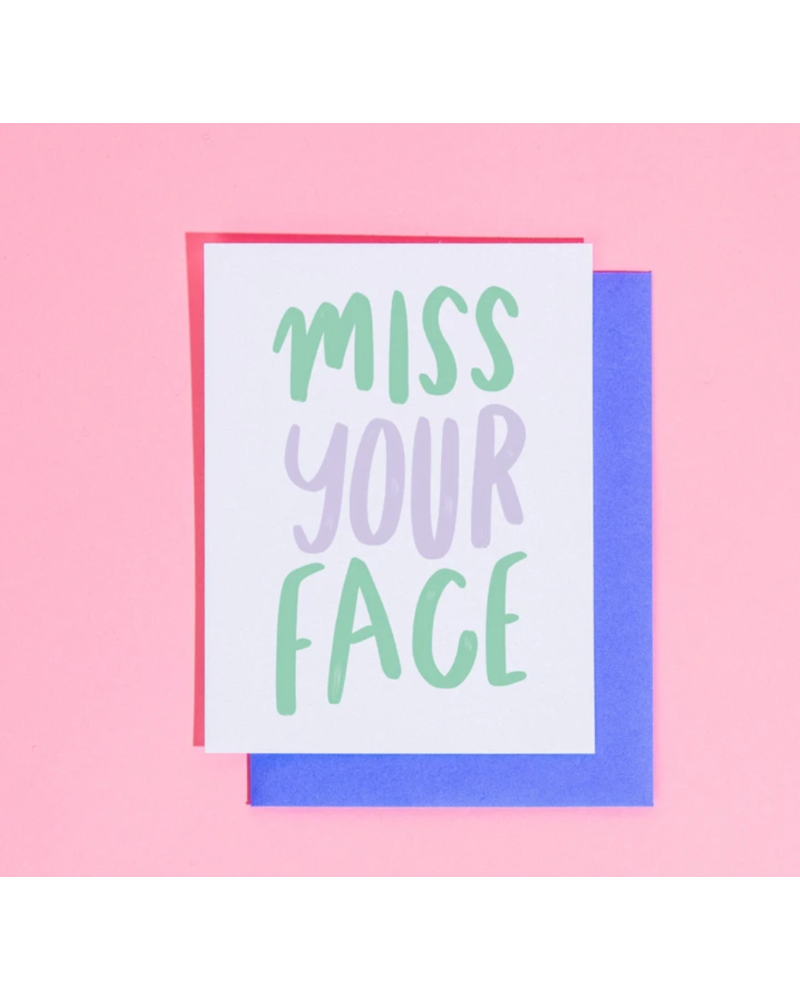 "craft boner ""miss your face"""