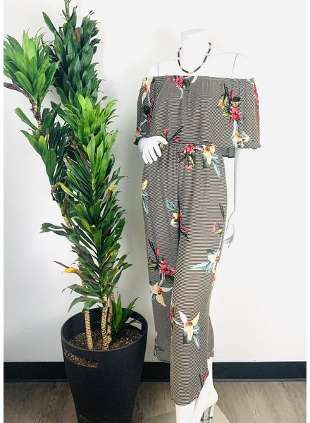 audrey laurel jumpsuit