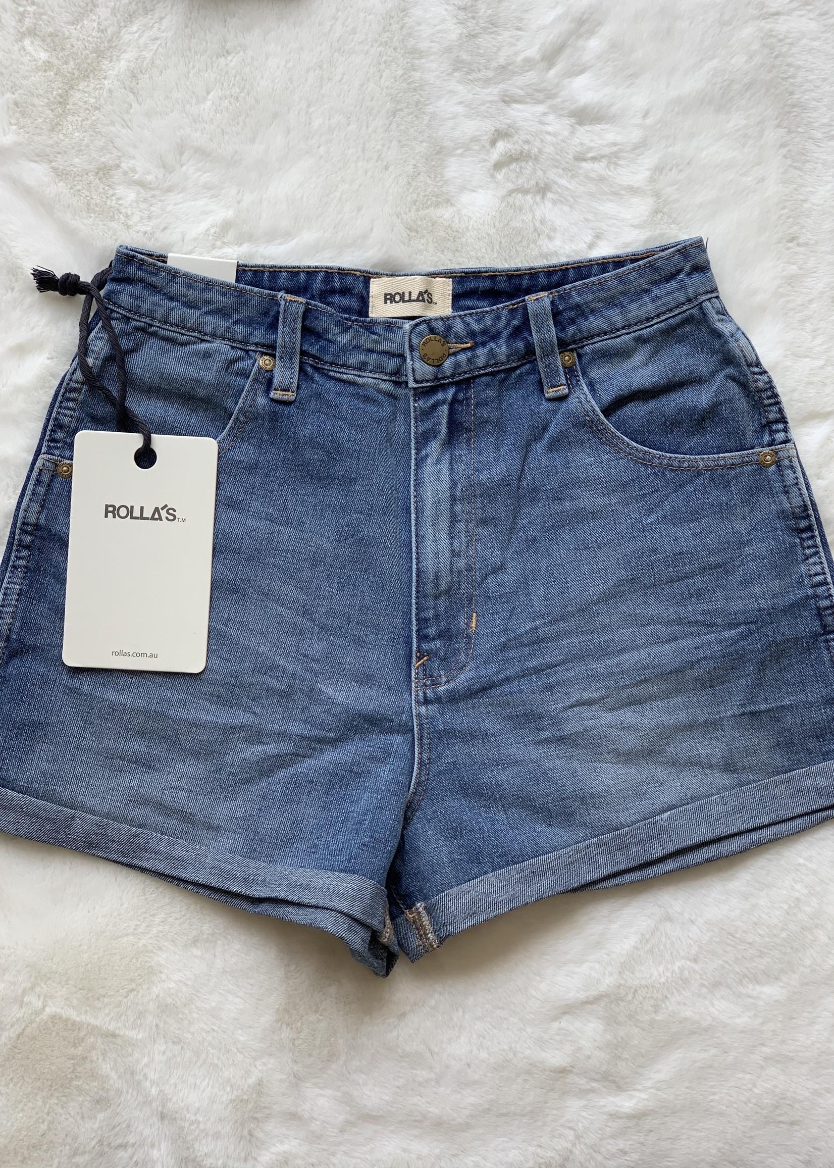 rollas rollas dusters shorts