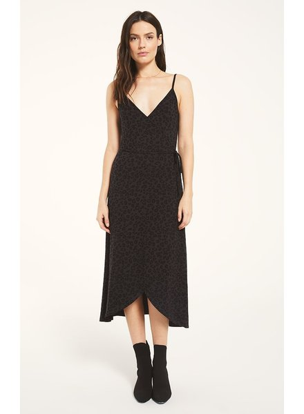z supply karlie leo dress