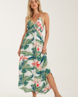 billabong like minded dress