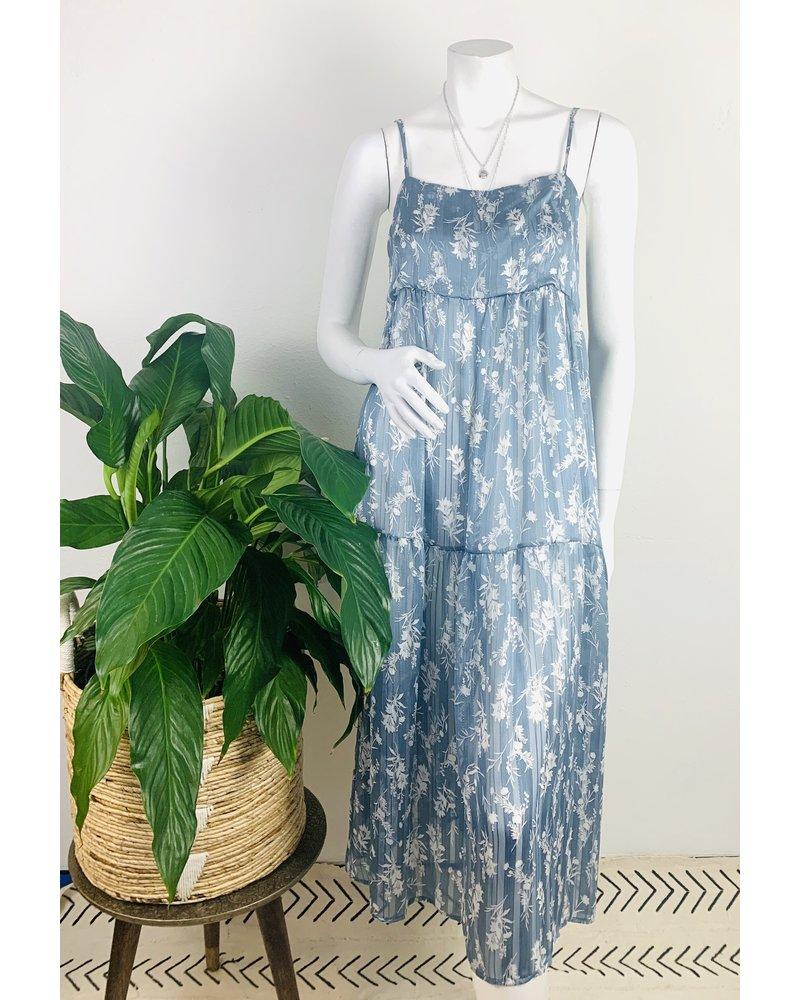 audrey audrey frenchie dress