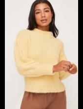 lush myra sweater