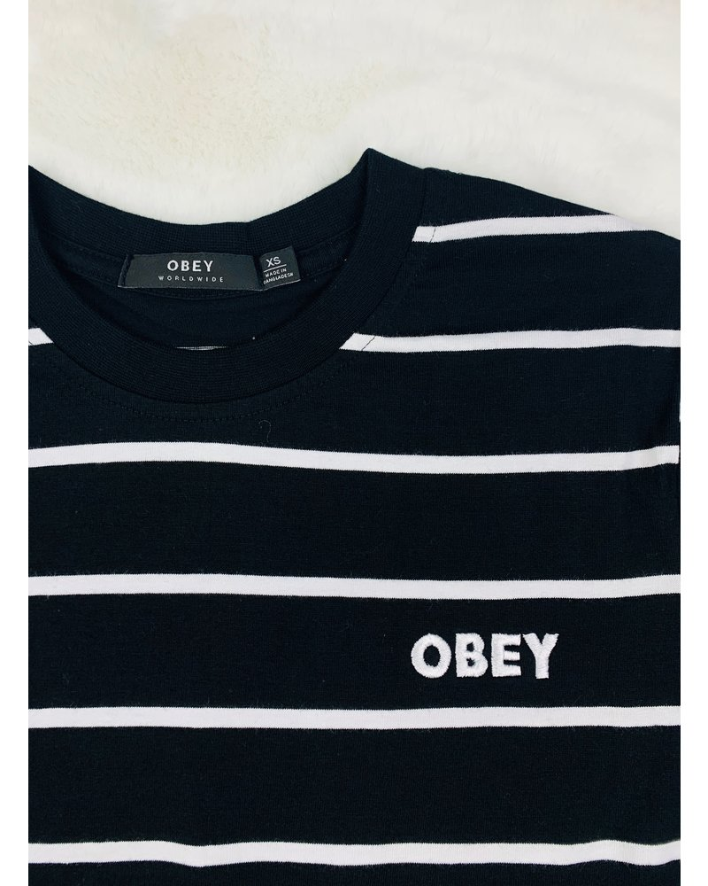 obey james top