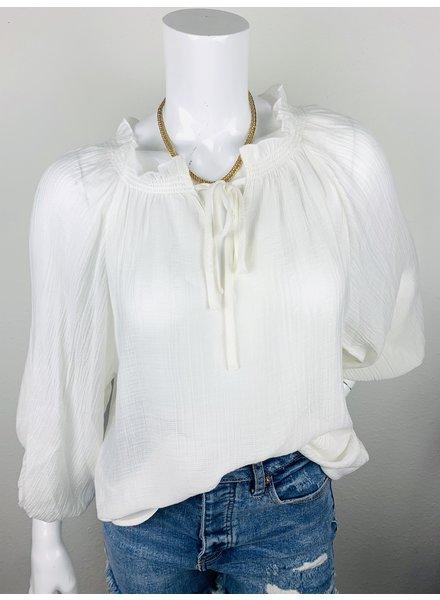 lush layla blouse