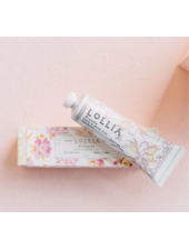 lollia breathe travel size lotion