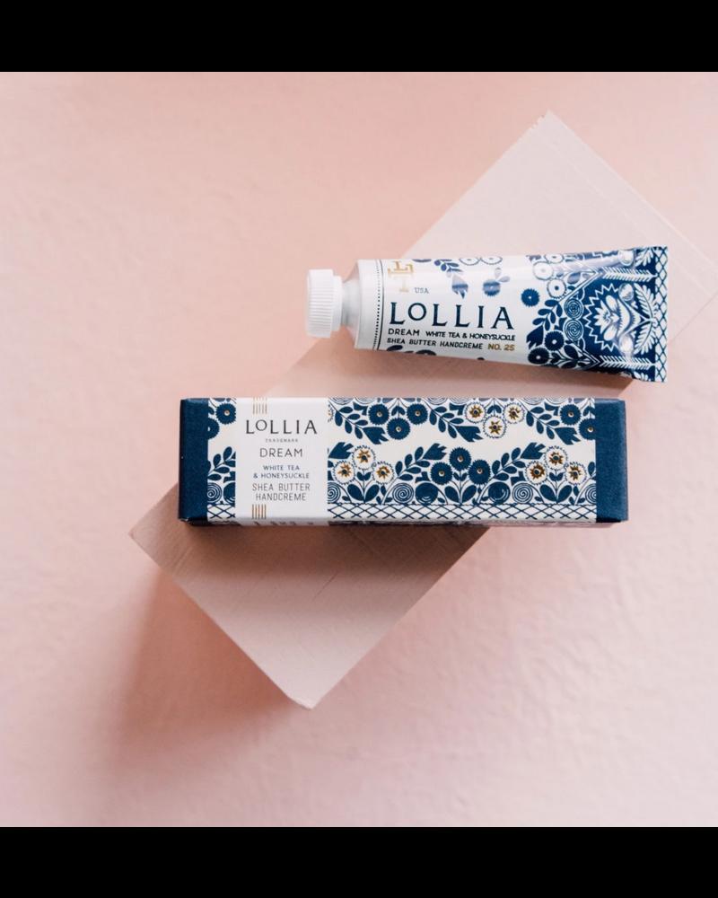 lollia lollia dream petite handcreme